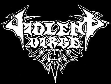 Violent Dirge - Logo