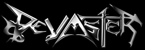 Devaster - Logo
