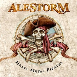 Alestorm - Heavy Metal Pirates