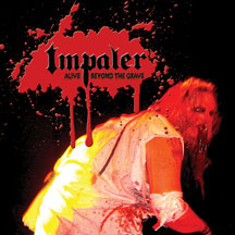 Impaler - Alive Beyond the Grave