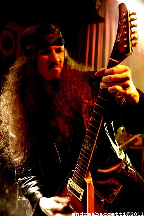 Danilo Bacherini