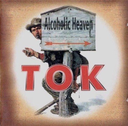 TOK - Alcoholic Heaven