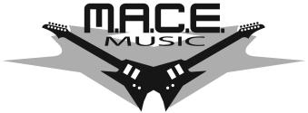 M.A.C.E. Music