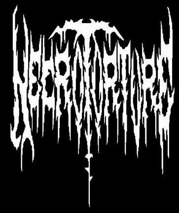 Necrotorture - Logo