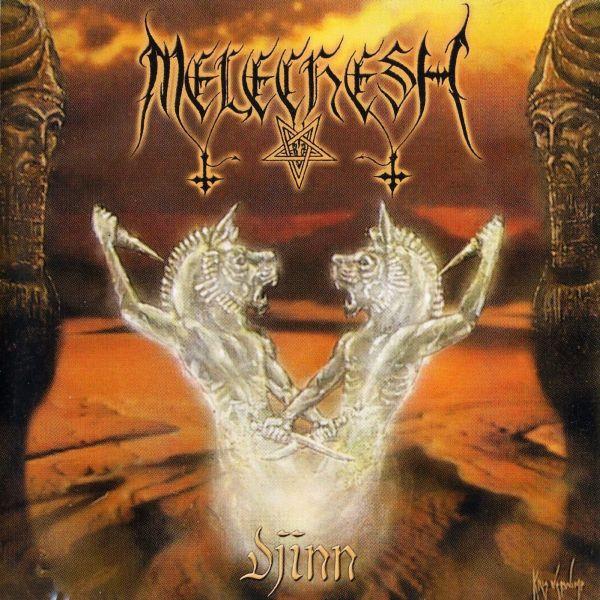 Melechesh - Djinn