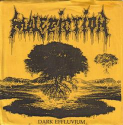 Malediction - Dark Effluvium