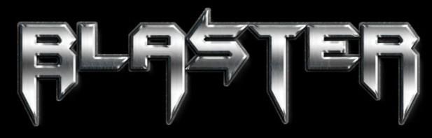 Blaster - Logo