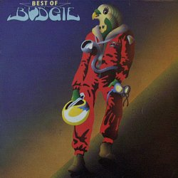 Budgie - Best of Budgie (1975)
