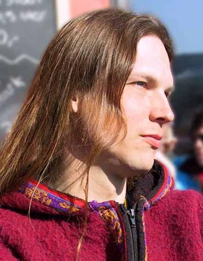 Matti Norlin