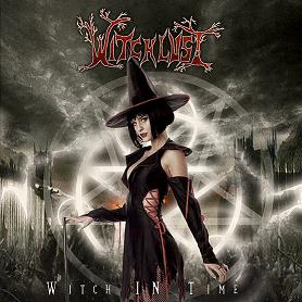 Witchlust - Witch in Time