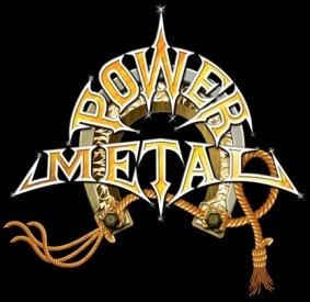 PowerMetal - Logo