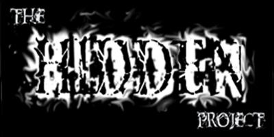 The Hidden Project - Logo