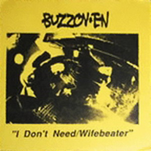 Buzzov•en - God and Texas / Buzzov•en