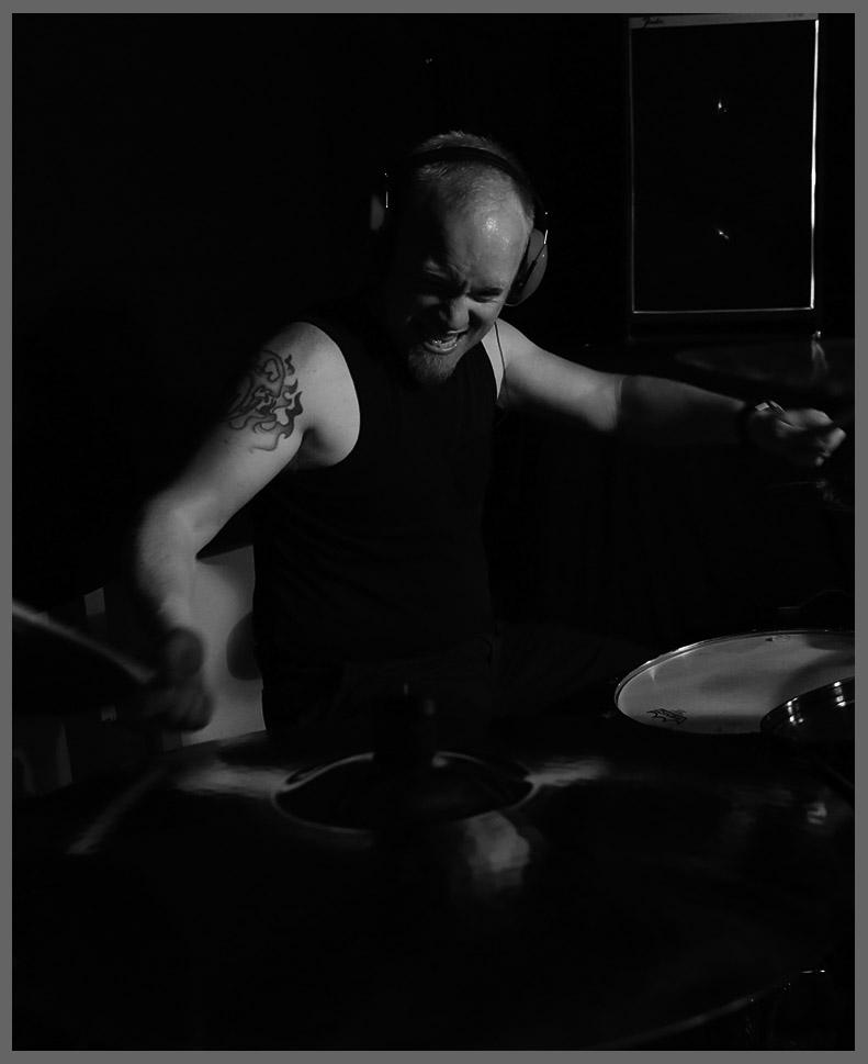 Marcus Rosenqvist
