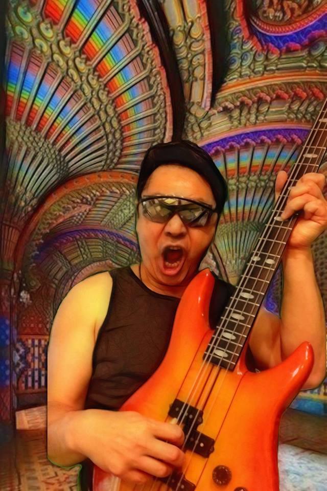 Jeff ''Spike'' Wong