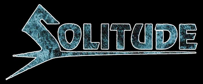 Solitude - Logo