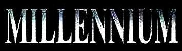 Millennium - Logo