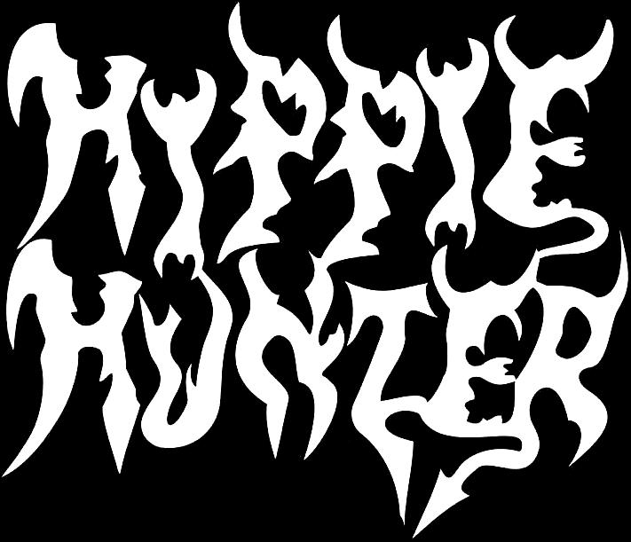 Hippie Hunter - Logo