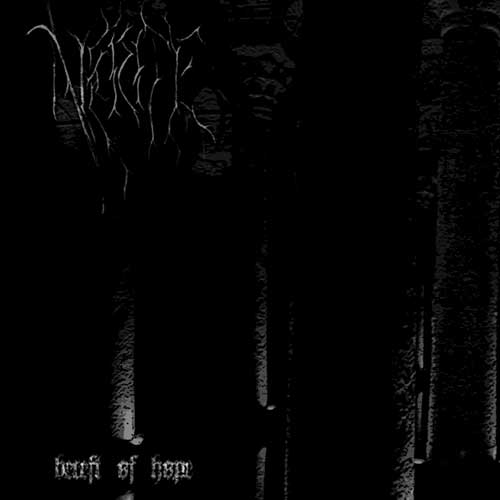 Necrite - Bereft of Hope