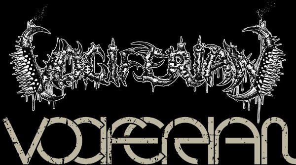 Vociferian - Logo