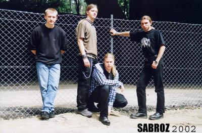 Sabroz - Photo
