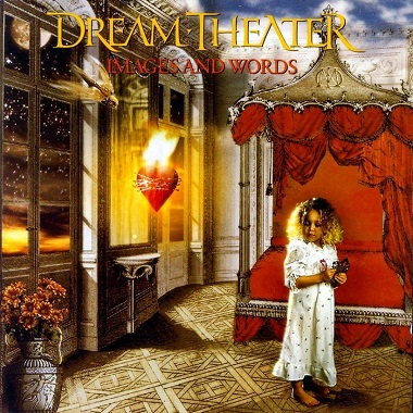 Dream Theater — Images and Words (1992)