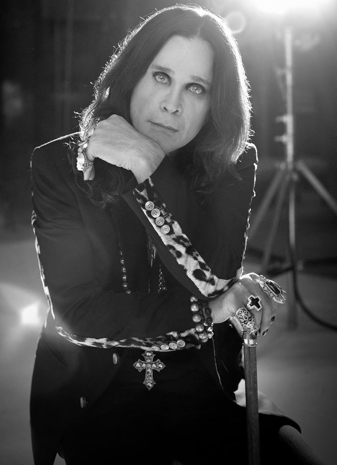 Ozzy Osbourne - Photo
