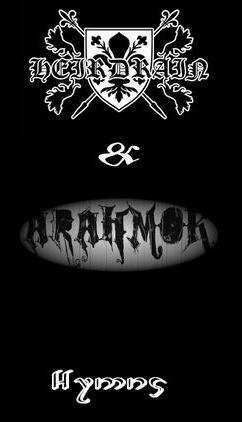 Heirdrain / Arahmok - Hymns