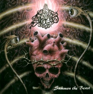 The Abyss - Summon the Beast