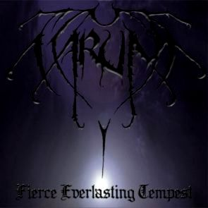Arum - Fierce Everlasting Tempest