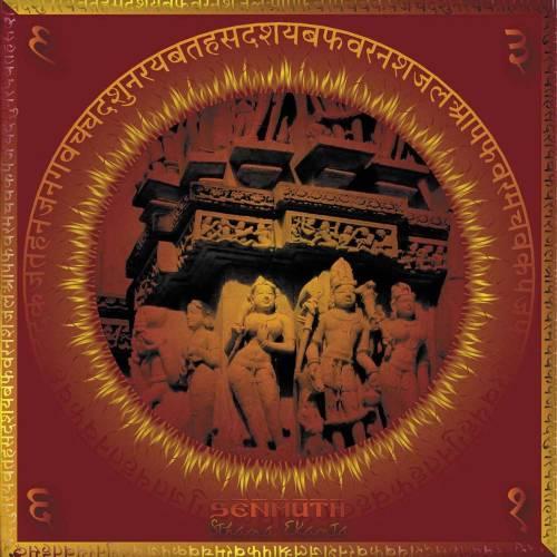 Senmuth - Sthana Ekanta