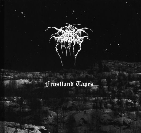 Darkthrone - Frostland Tapes