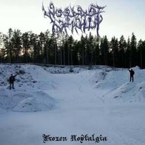 Woods of Infinity - Frozen Nostalgia