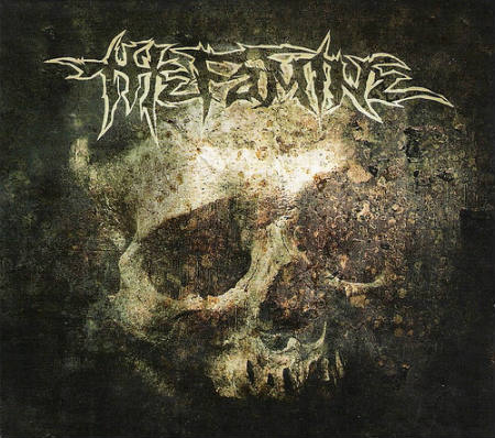 The Famine - The Famine EP