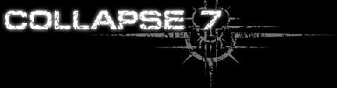 Collapse 7 - Logo