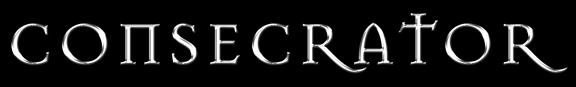 Consecrator - Logo