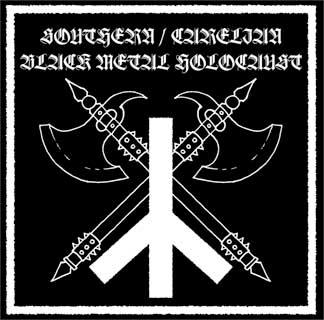 Satanic Warmaster / Evil - Southern / Carelian Black Metal Holocaust