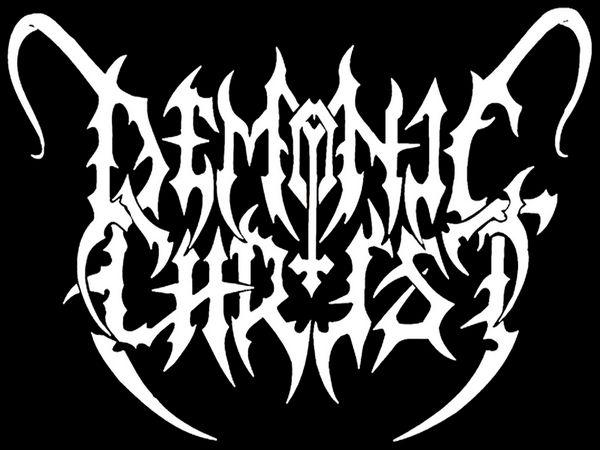 Demonic Christ - Logo