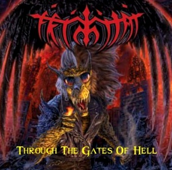 Primitai - Through the Gates of Hell