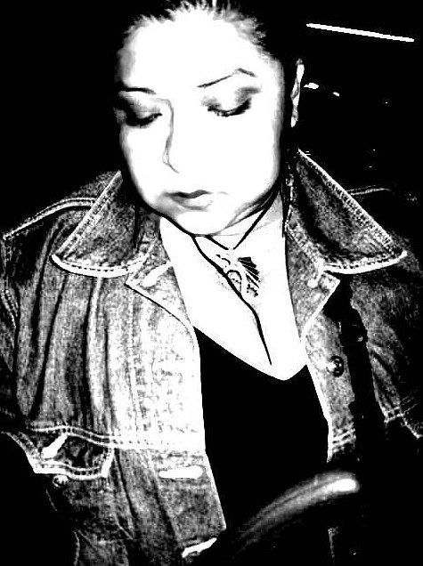 Eliza Rodriguez Vega