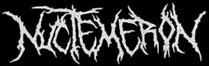 Nuctemeron - Logo