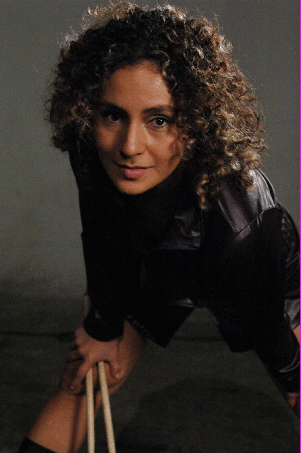 Daniela Moyado