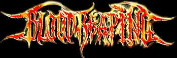 Blood Reaping - Logo