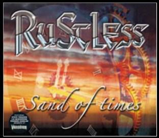 Rustless - Sand of Times