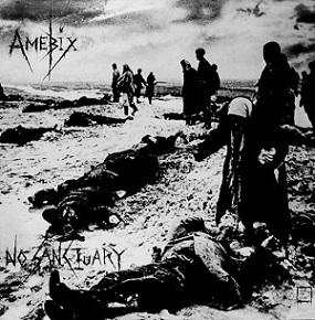 Amebix - No Sanctuary: The Spiderleg Recordings