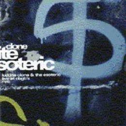 Luddite Clone / The Esoteric - Live at CBGB's NYC