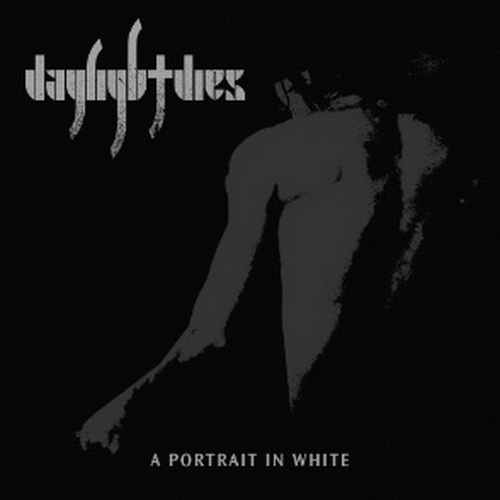 Daylight Dies - A Portrait in White