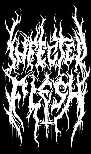 Infected Flesh - Logo