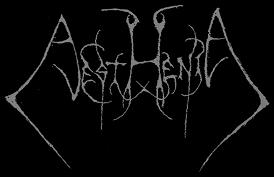 Aesthenia - Logo