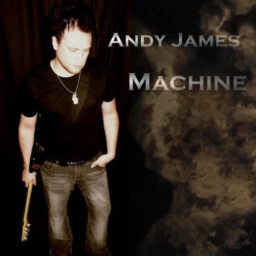 andy machine